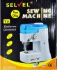 Selvel-S-988-Portable-Cordless-Electric-Sewing-Machine