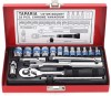 Taparia-S1-4H-Square-Drive-Socket-Set