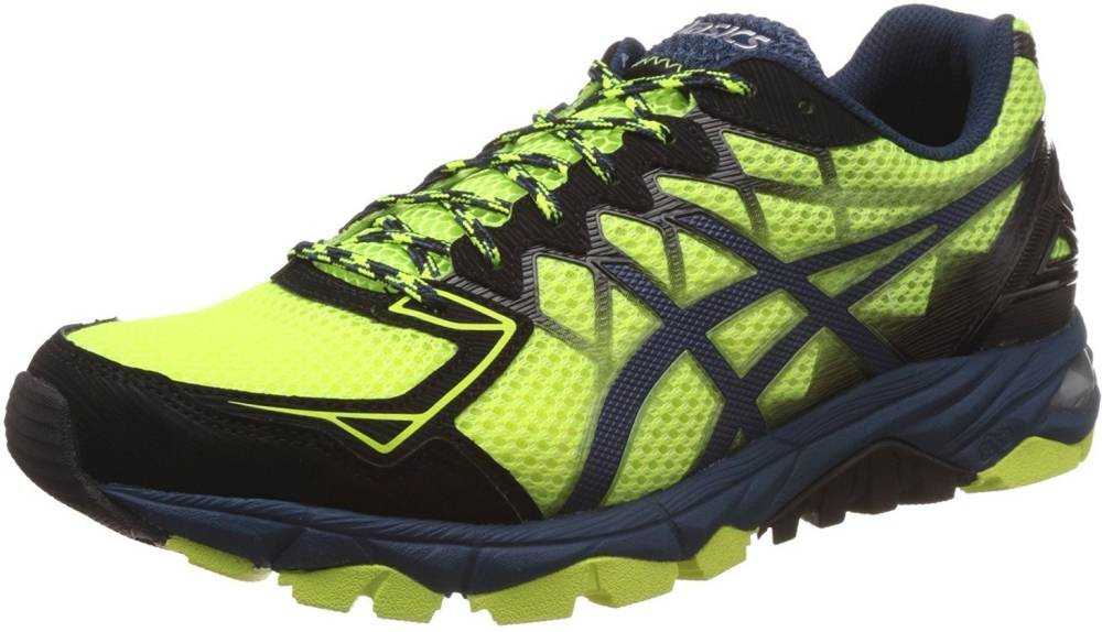 new product 35d3b e4a88 Asics gel-fujitrabuco 4 running shoes 18 July 2018  BuyBesto.com