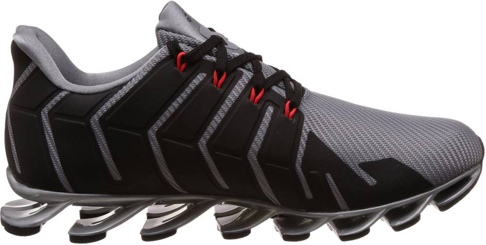 release date 3f38c 7ba7b Double click on above image Adidas SPRINGBLADE PRO M Running Shoes price in  India ...