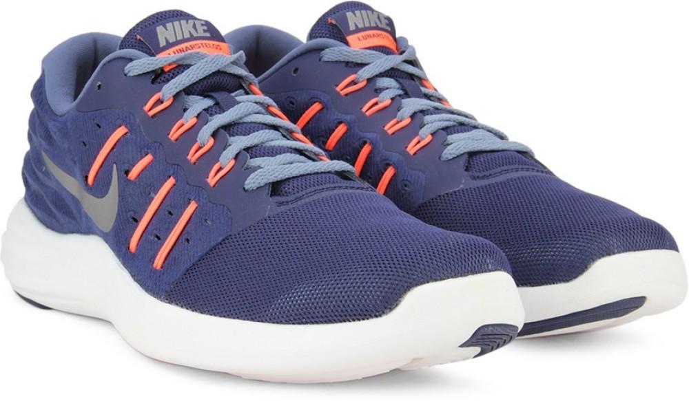 7cc5389cb409 ... sunset glow blue black aluminum womens medium lunarstelos by nike womens  3908a f73e1  get nike lunarstelos running shoes price in india d02bb 7a440