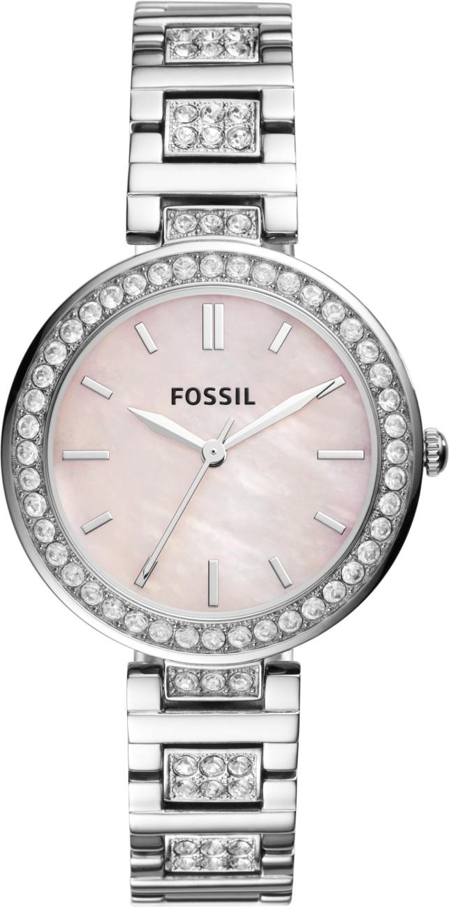 Fossil BQ3182 KARLI Analog Watch -  Women at Rs.3198.