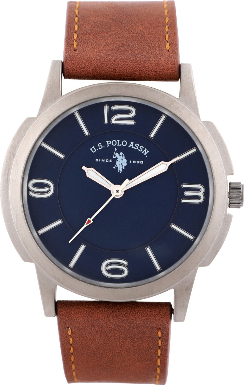 US POLO WATCHES at FLAT 80% OFF