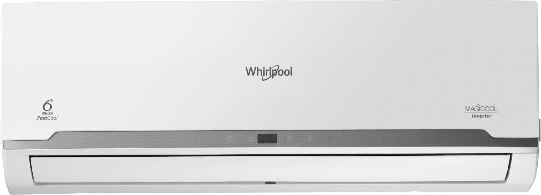 [HDFC Rs. 25999] Whirlpool 1.5 Ton 3 Star Split Inverter AC  - White, Grey(1.5T Magicool Elite Pro 3S COPR INV- I/1.5T Magicool Elite Pro 3S COPR INV- O, Copper Condenser) Rs.27999