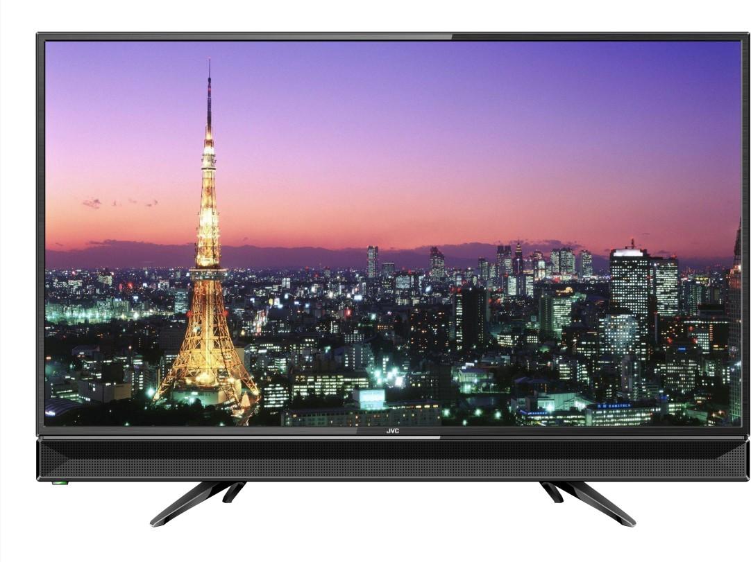 [ Prepaid ] JVC 98cm (39 inch) Full HD LED TV  (LT-39N380C) at Rs.11849