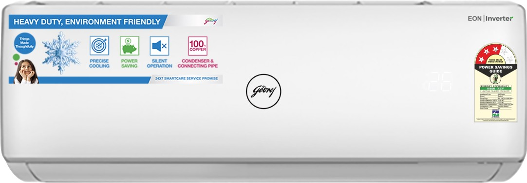 Upto 50% Off On Air Conditioners