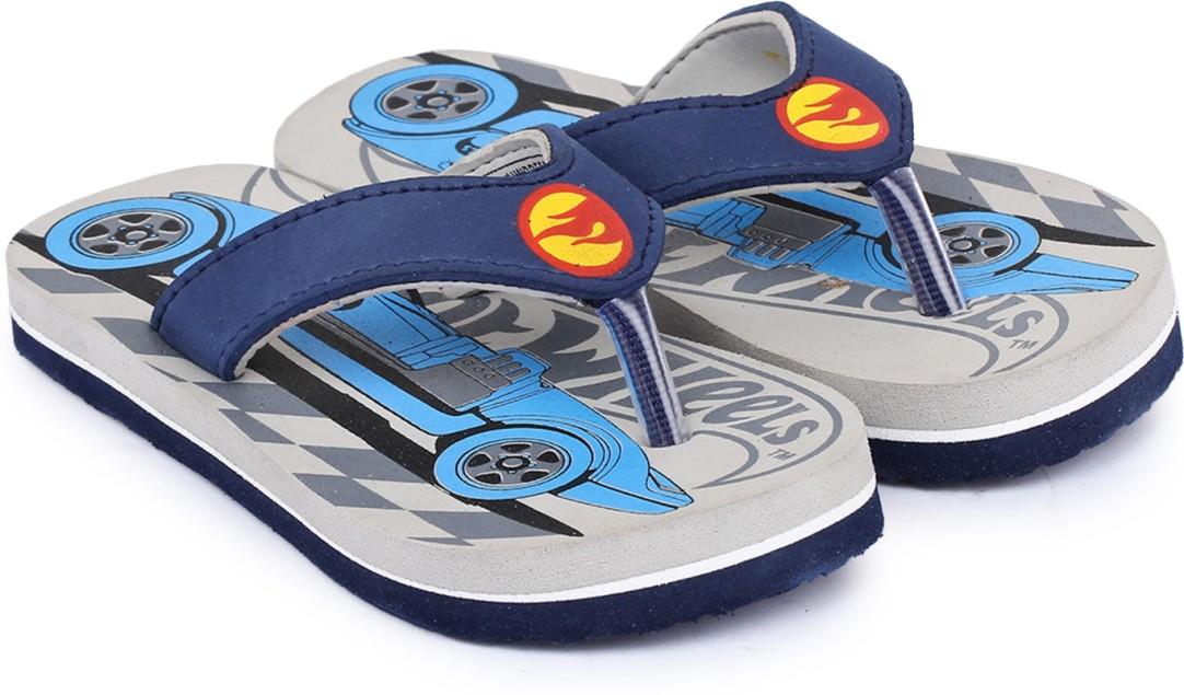 Hot Wheels Kids Footwear Min 70% off at Rs.109 - Flipkart