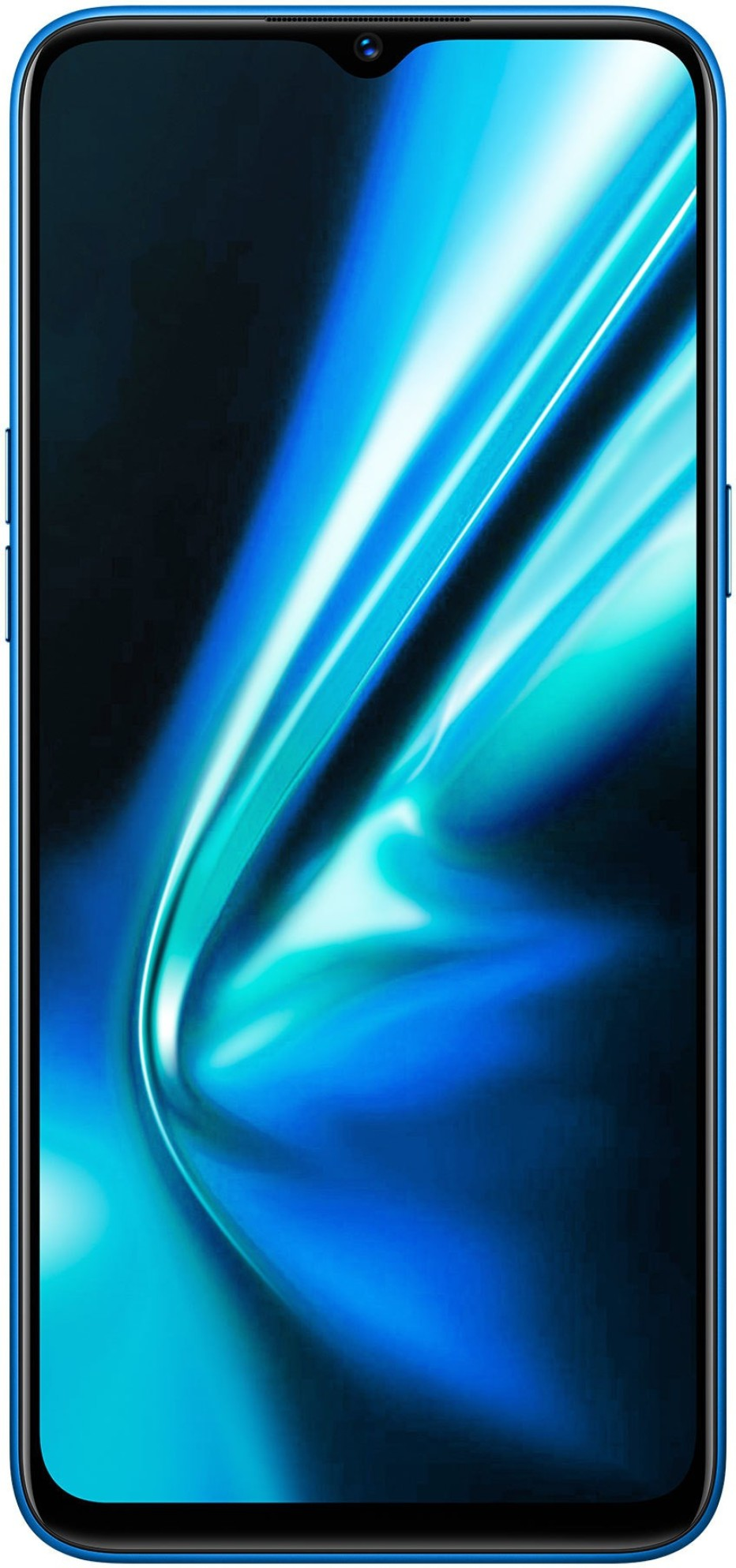 [ Live @12PM ] Realme S5 Start at Rs.9999