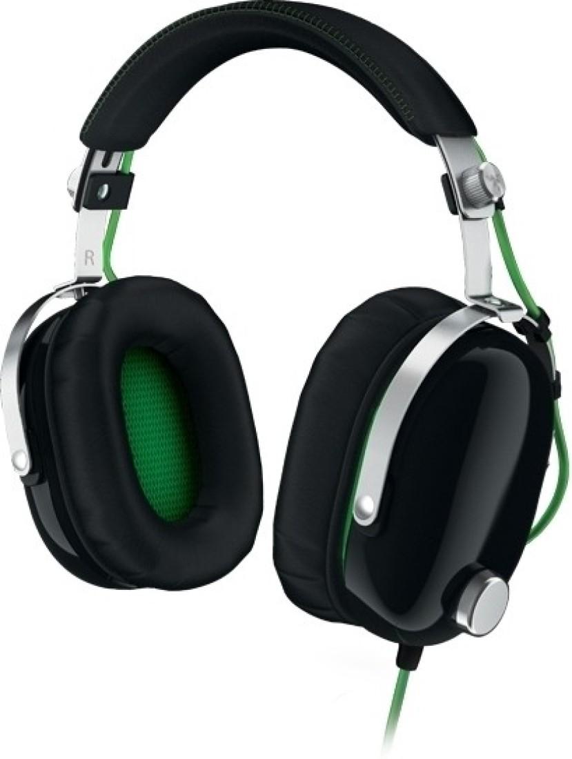 Razer Blackshark Bluetooth Headset Price In India Buy Razer Blackshark Bluetooth Headset Online Razer Flipkart Com