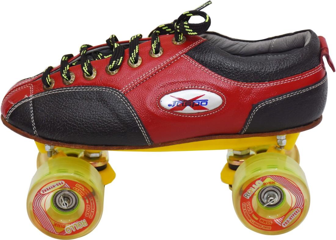 Jaspo pro Hyper Quad Shoe Skates (uk