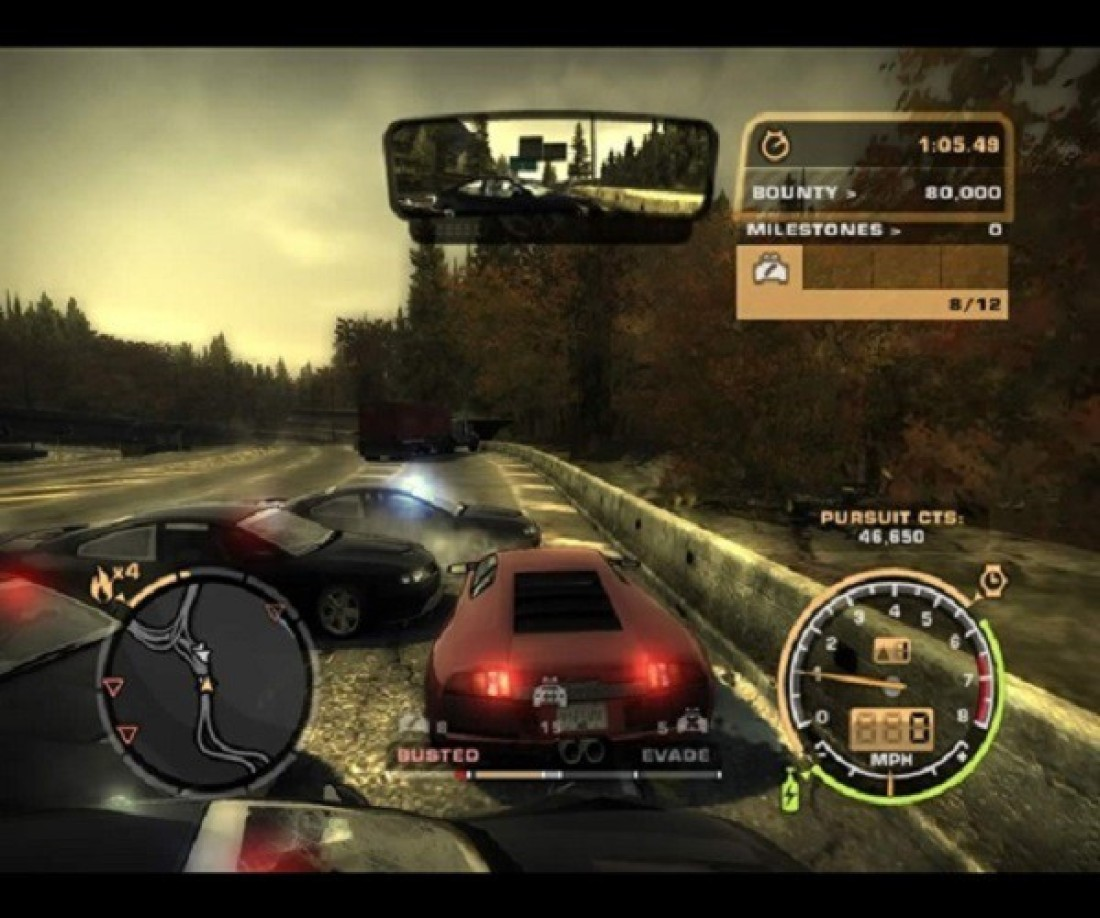 Need For Speed Most Wanted 2005 Full Game For Pc Full Price In