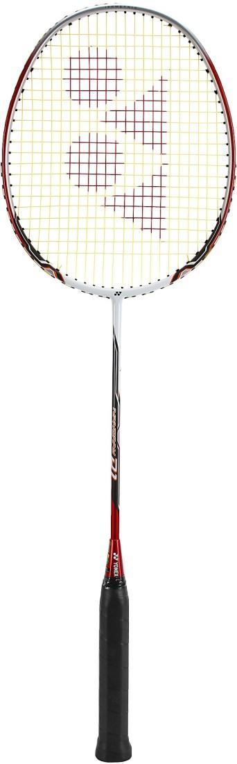Yonex Nanoray D1 Badminton Racquet White//Blue