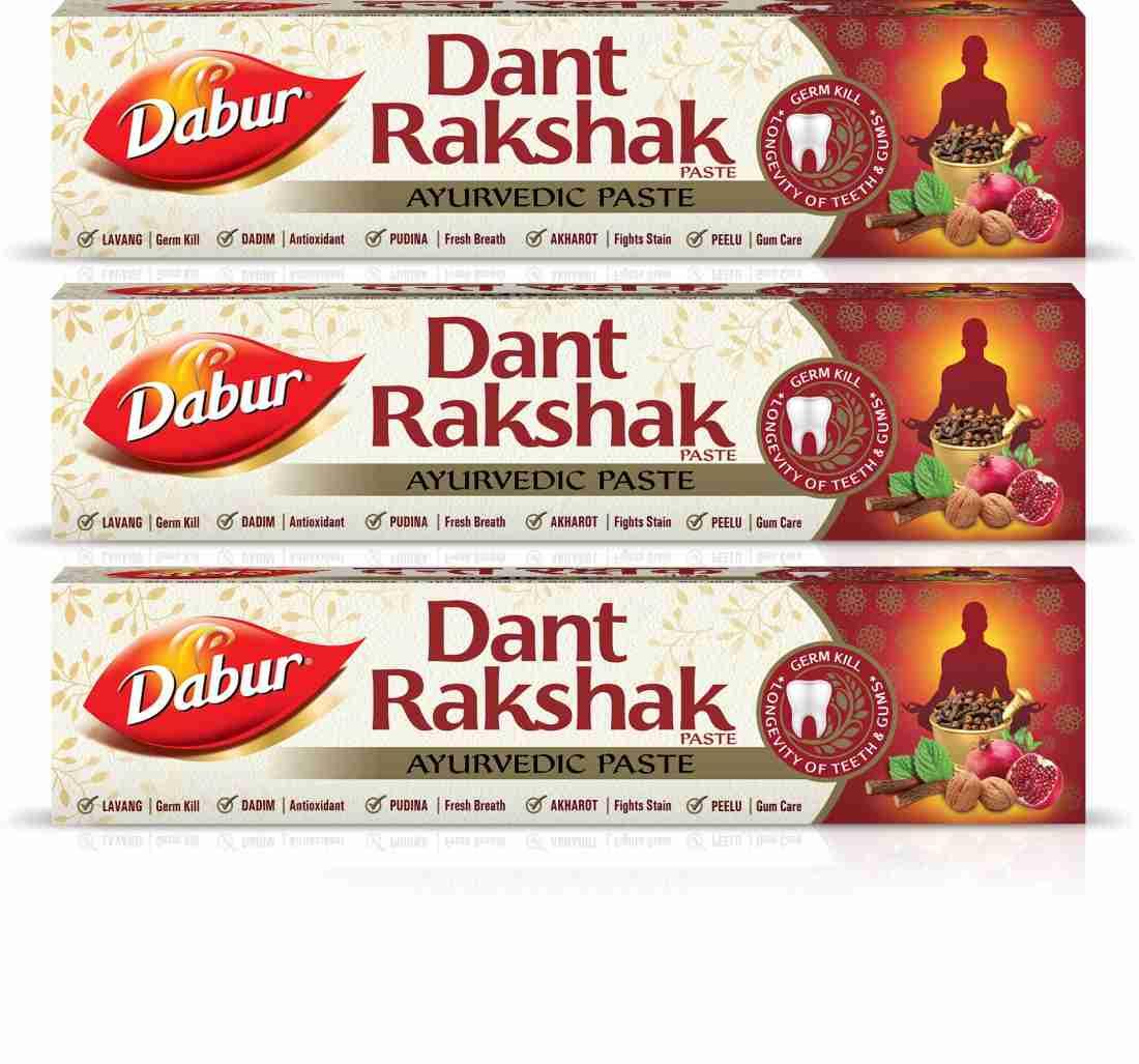 [ PreBook @1₹ ] 30% Off On Dabur Toothpaste