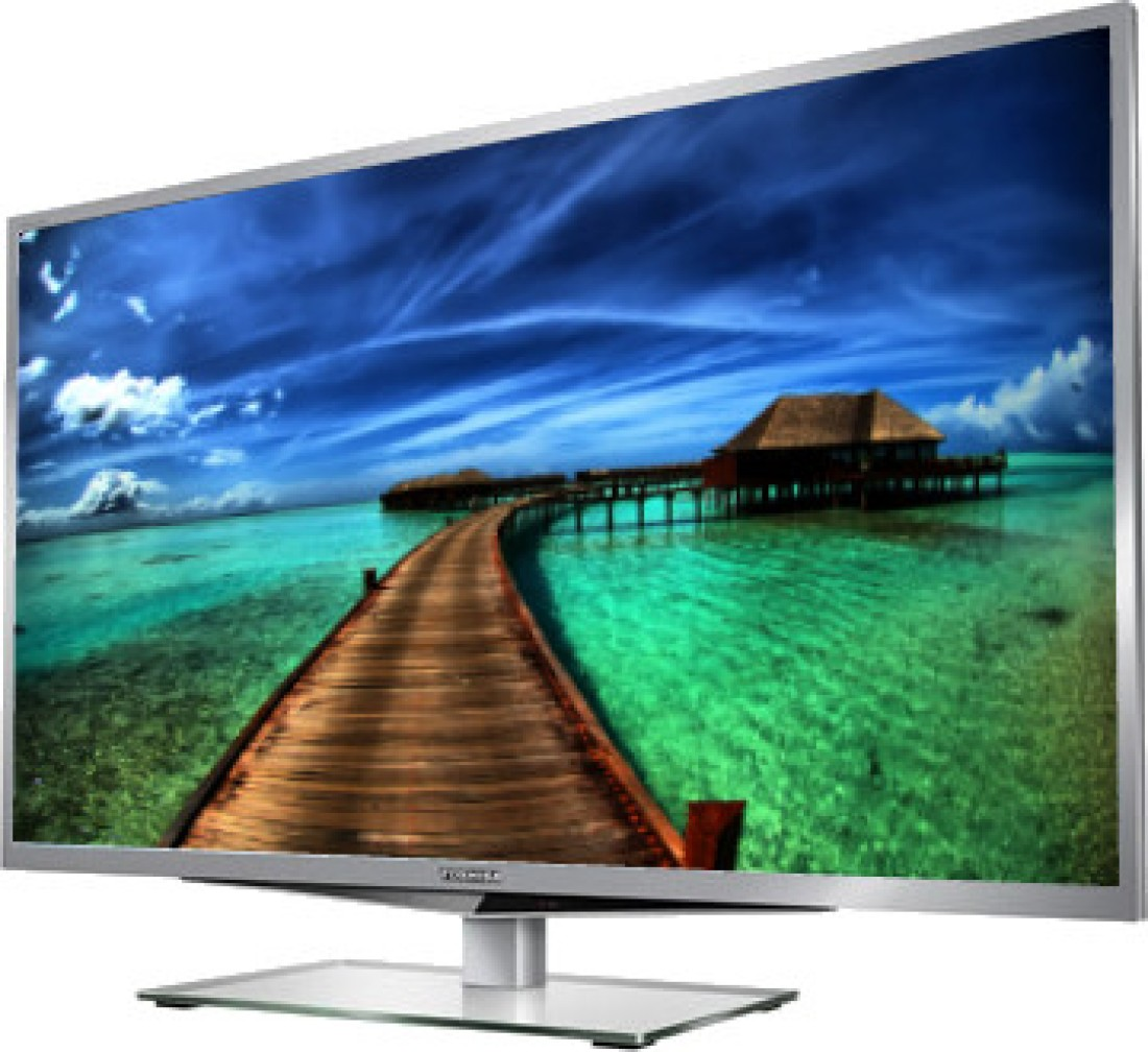 Toshiba (40 inch) Full HD LED TV Online at best Prices In India