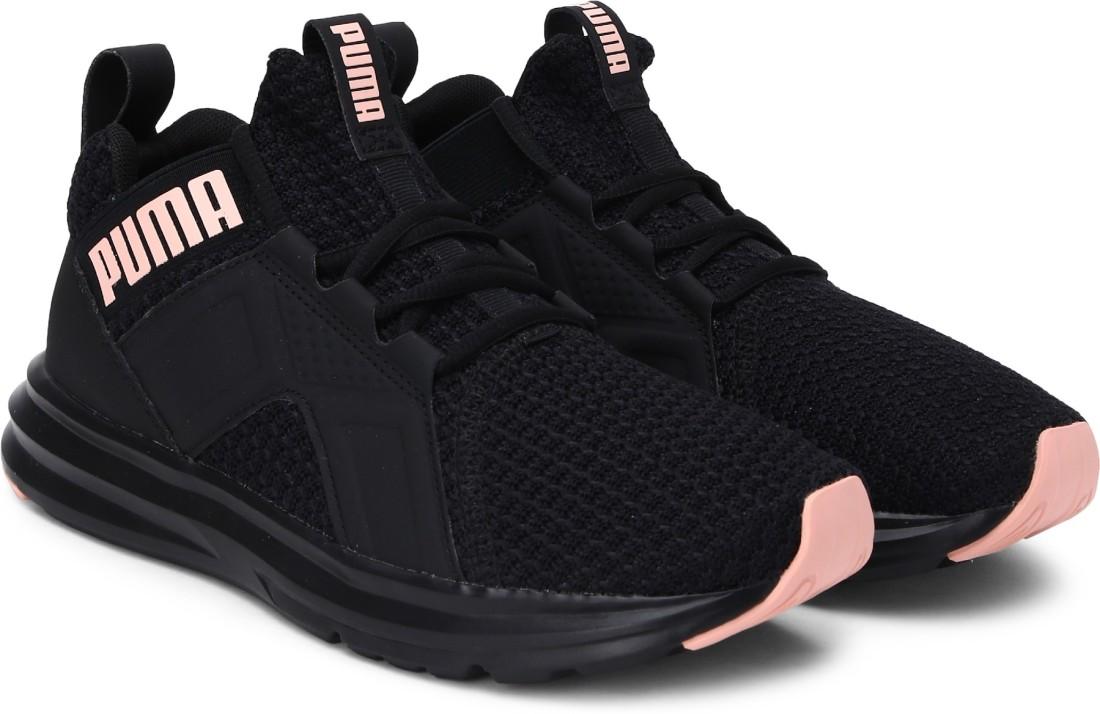 Puma Enzo Knit NM Wn's Walking Shoes For Women - Buy Puma Enzo