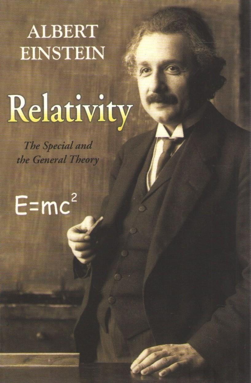 Relativity (Paperback)