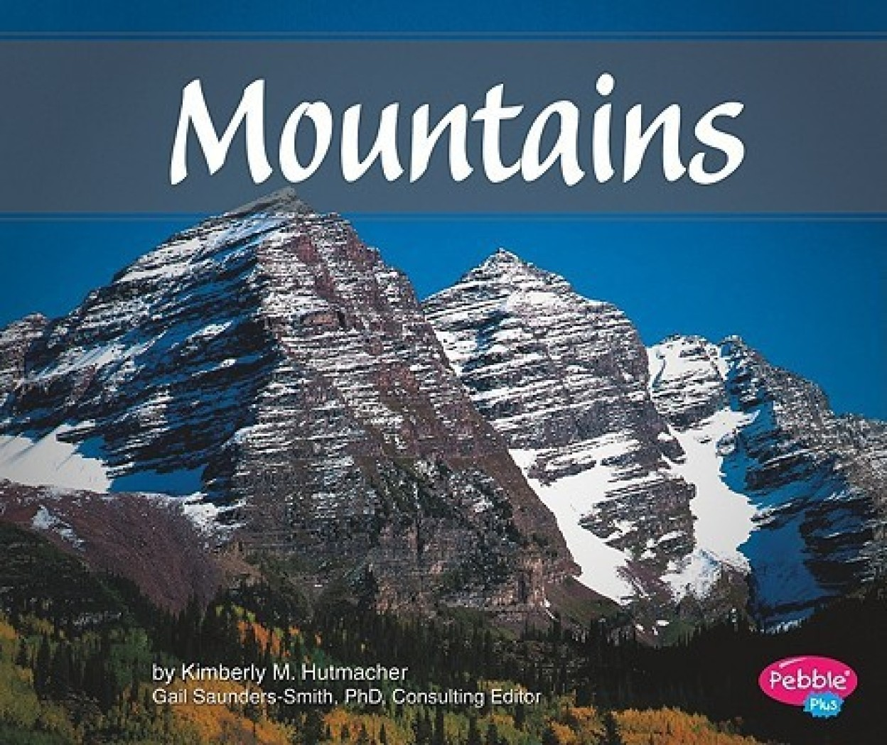 Mountains Hardcover