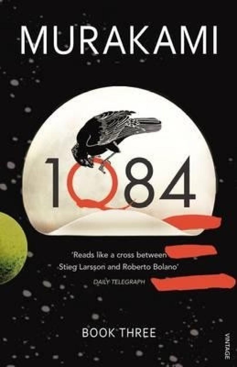 1Q84: Book 3 (Paperback)