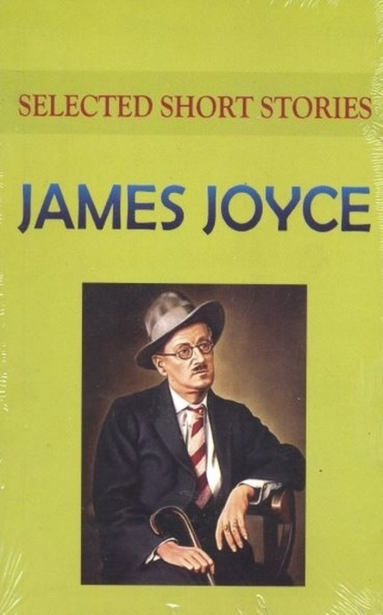 Selected Short Stories                 by James Joyse