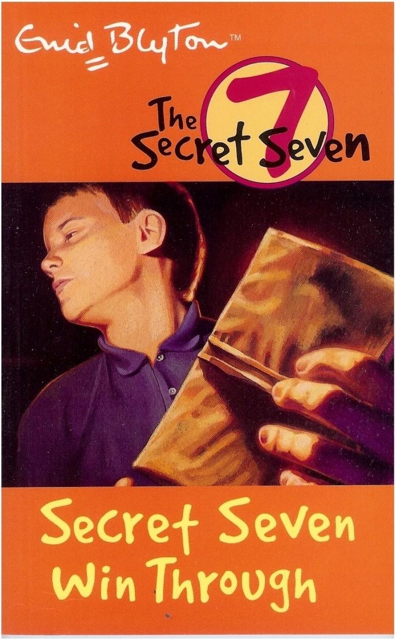 Secret Seven: 07: Secret Seven Win Through (Epz)