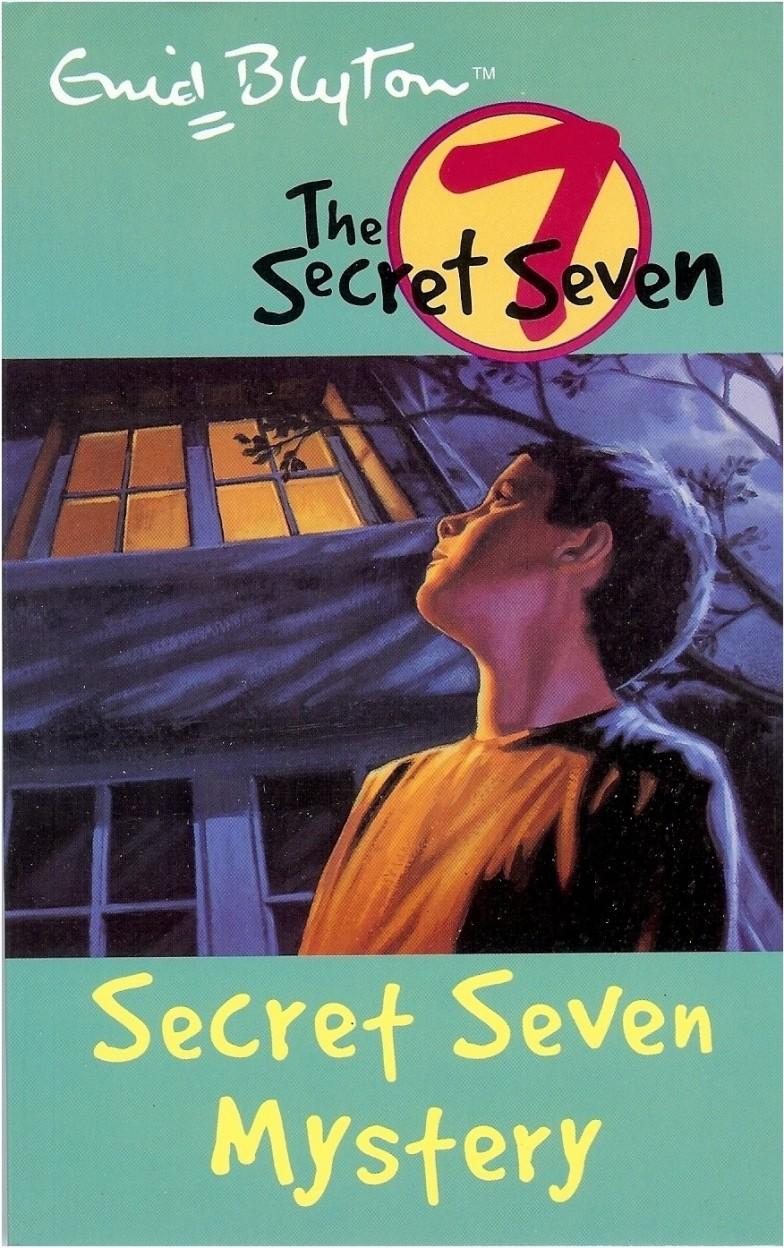 The Secret Seven: Secret Seven Mystery (book - 9) (Paperback)