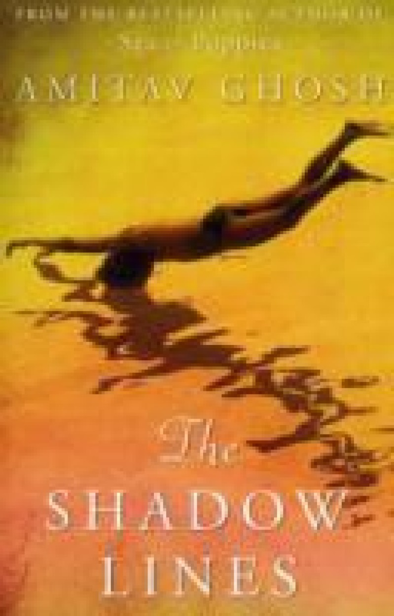 Shadow Lines (Paperback)