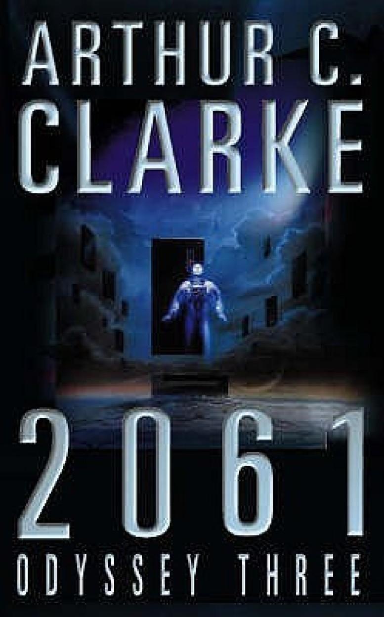 2061                 by Arthur C. Clarke Odyssey Three