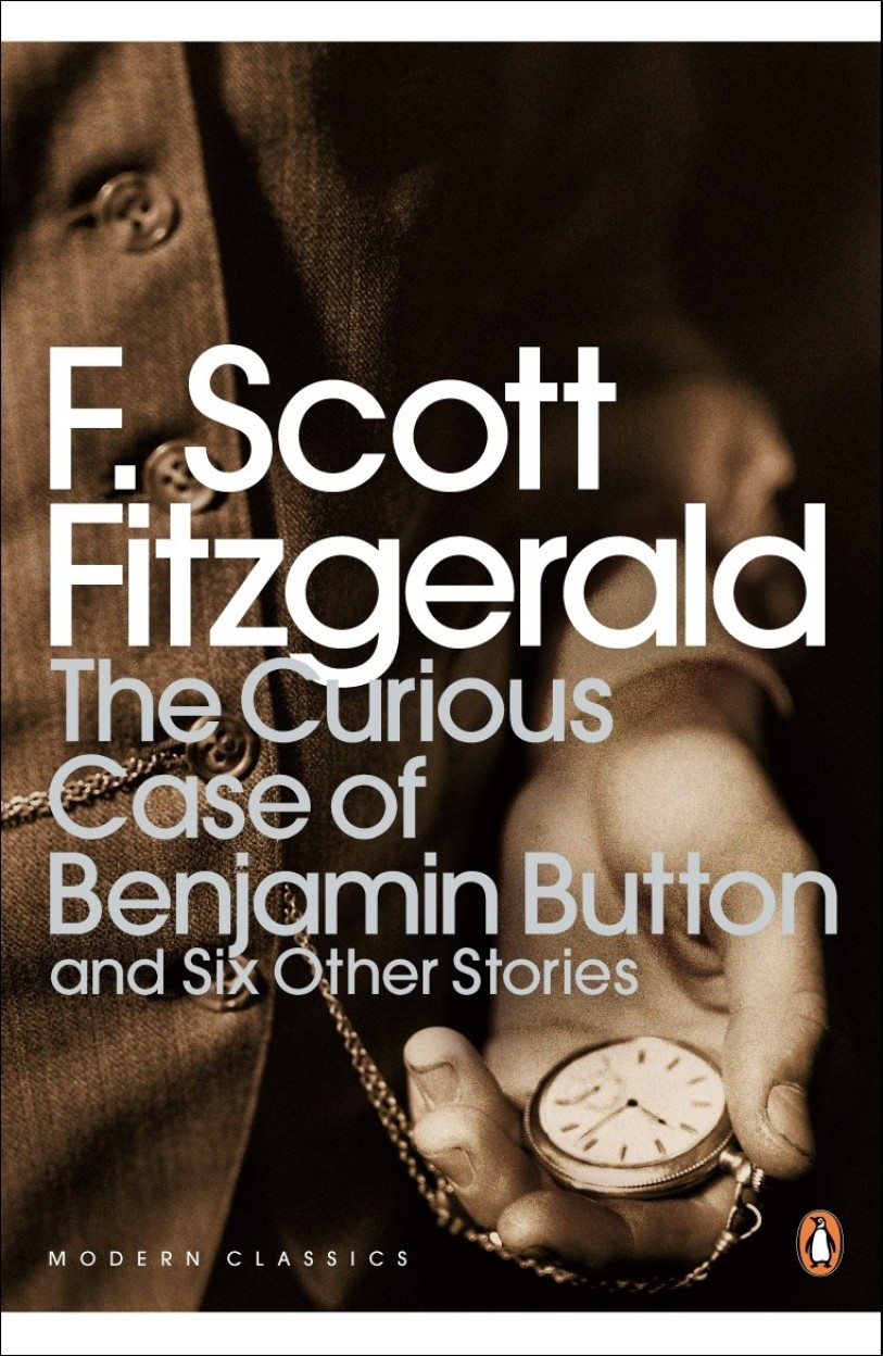 The Curious Case of Benjamin Button: and Six Other Stories Paperback
