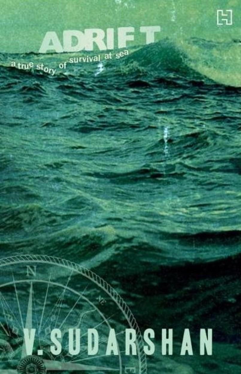 Adrift Paperback
