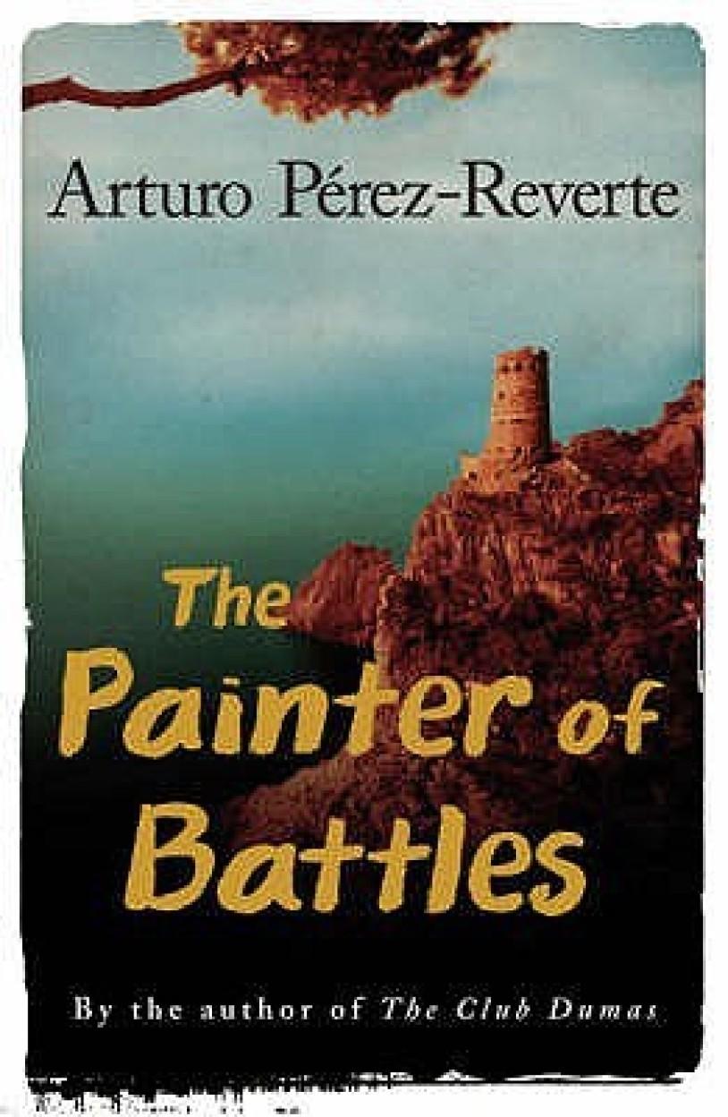 Painter of Battles (Paperback)