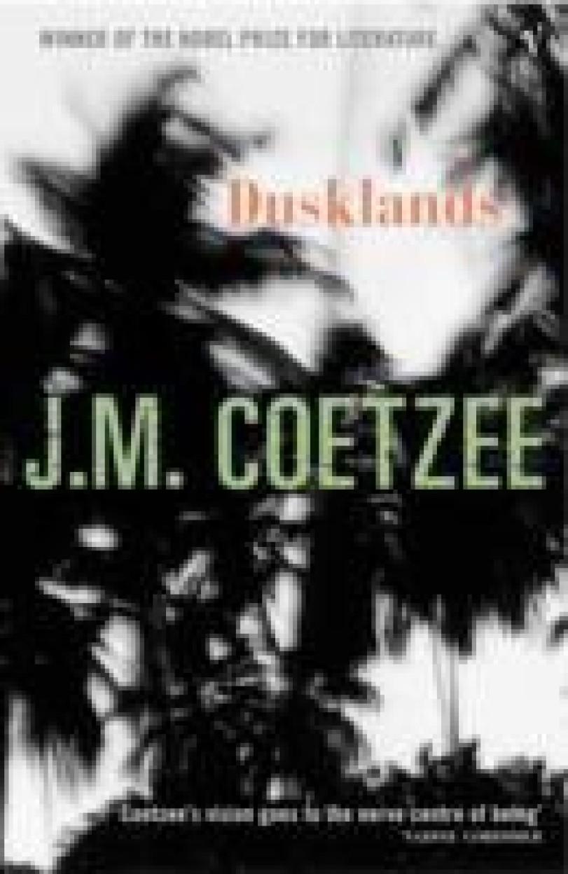 Dusklands Paperback