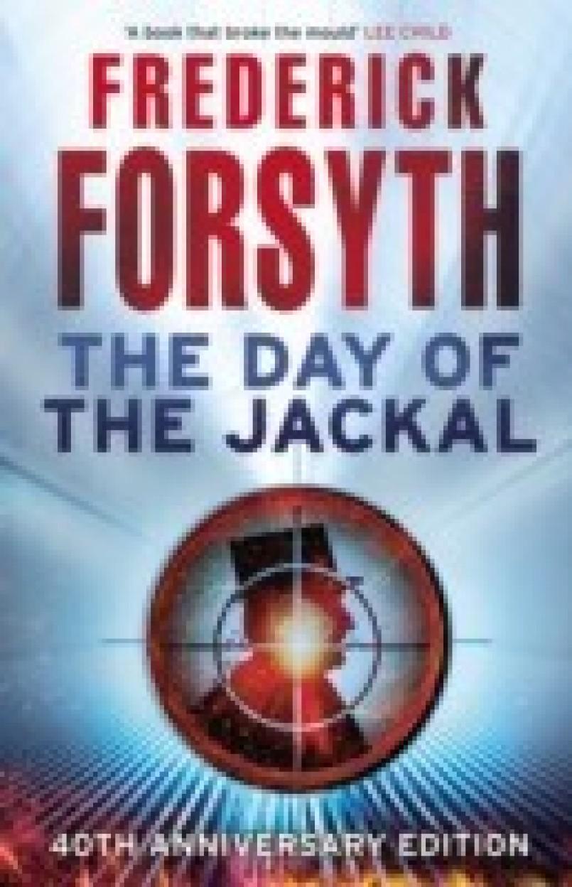 Day of the Jackal (Paperback)