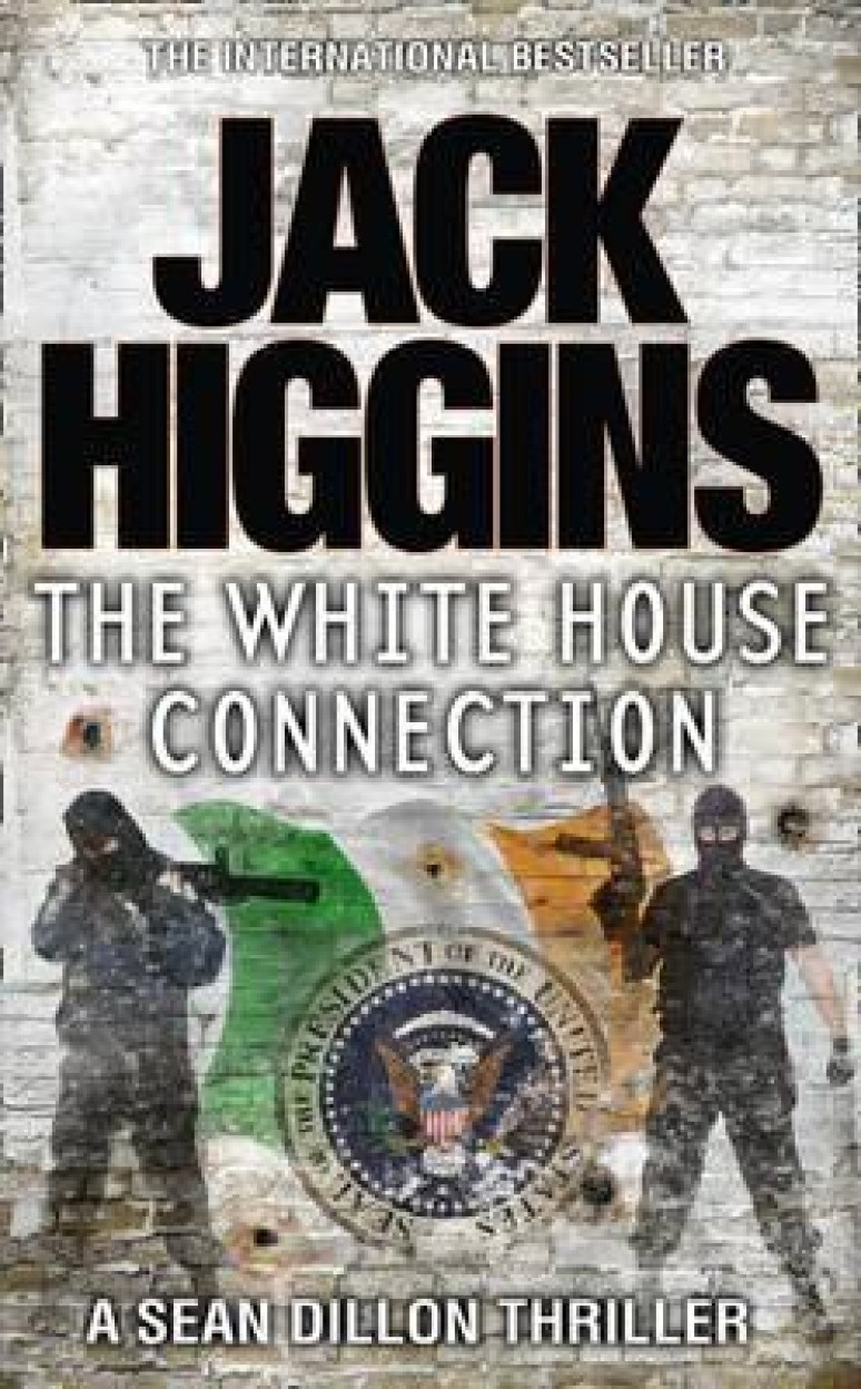 White House Connection (Paperback)