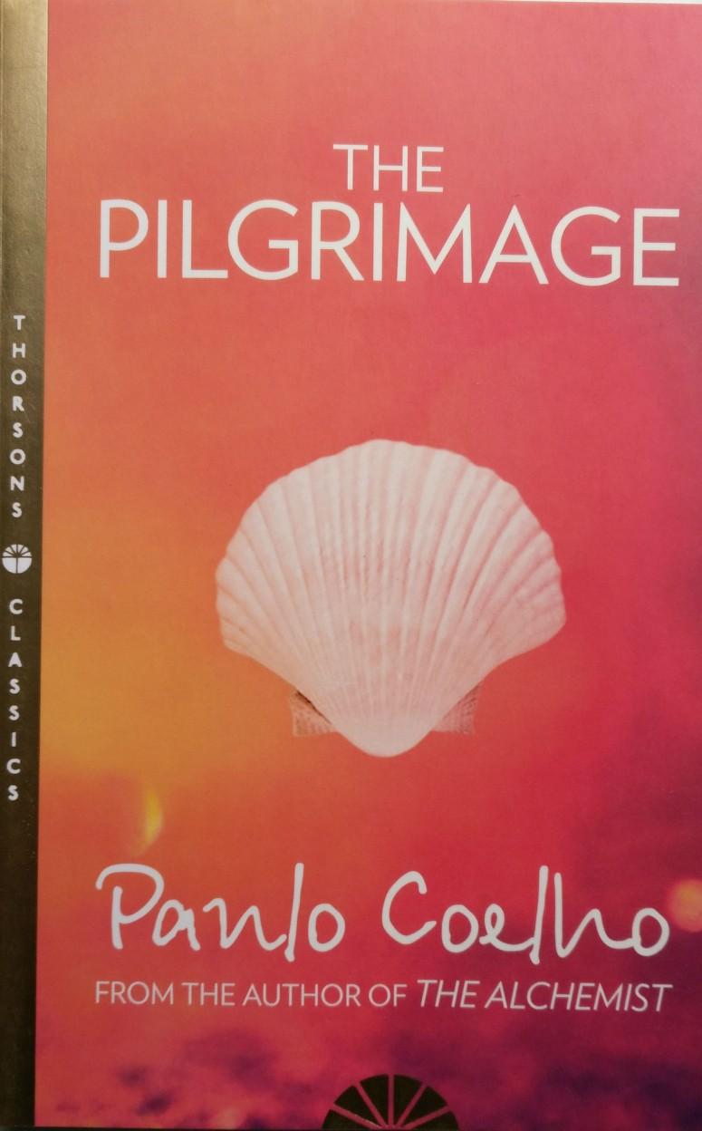 Pilgrimage                 by Paulo Coelho