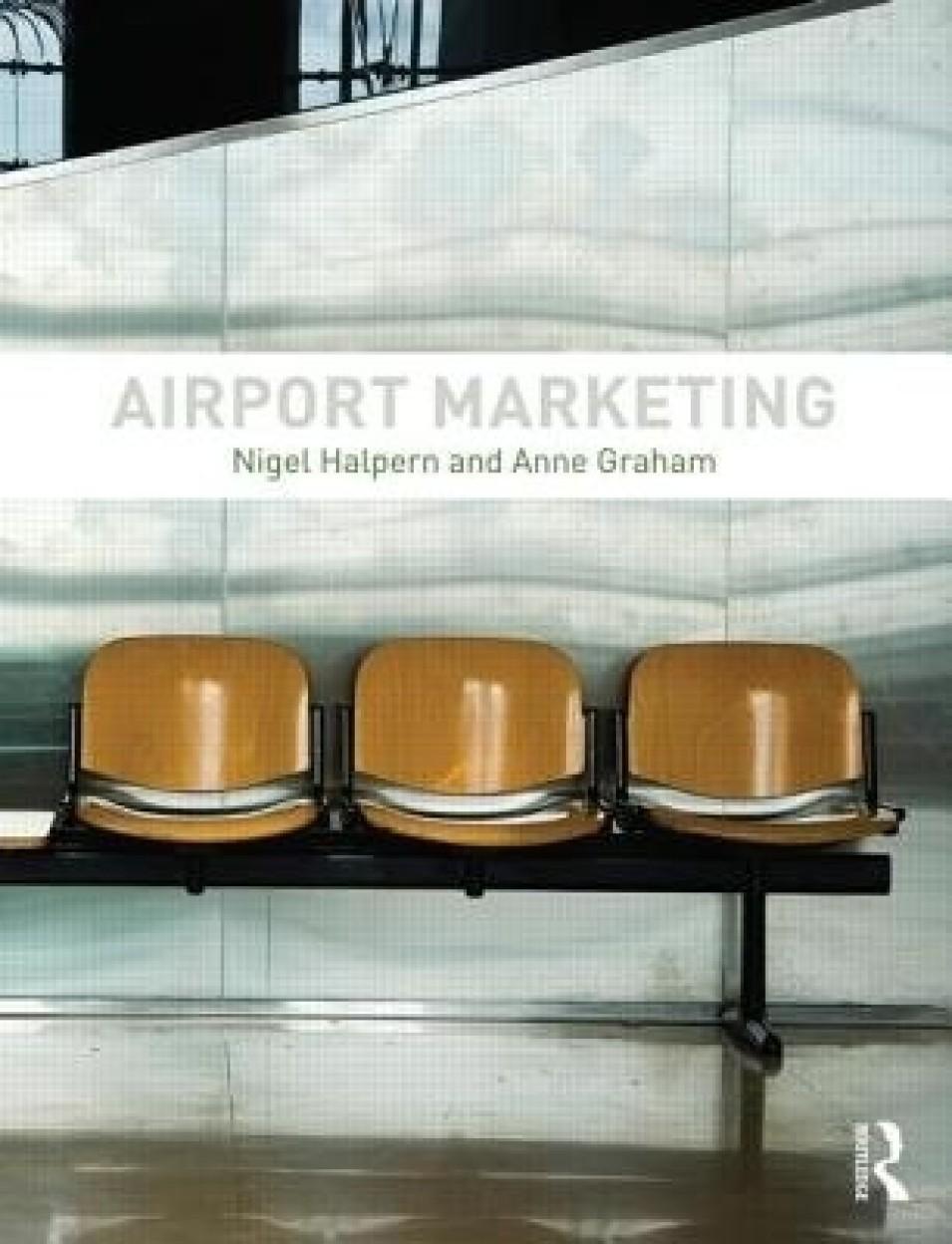Airport Marketing Paperback