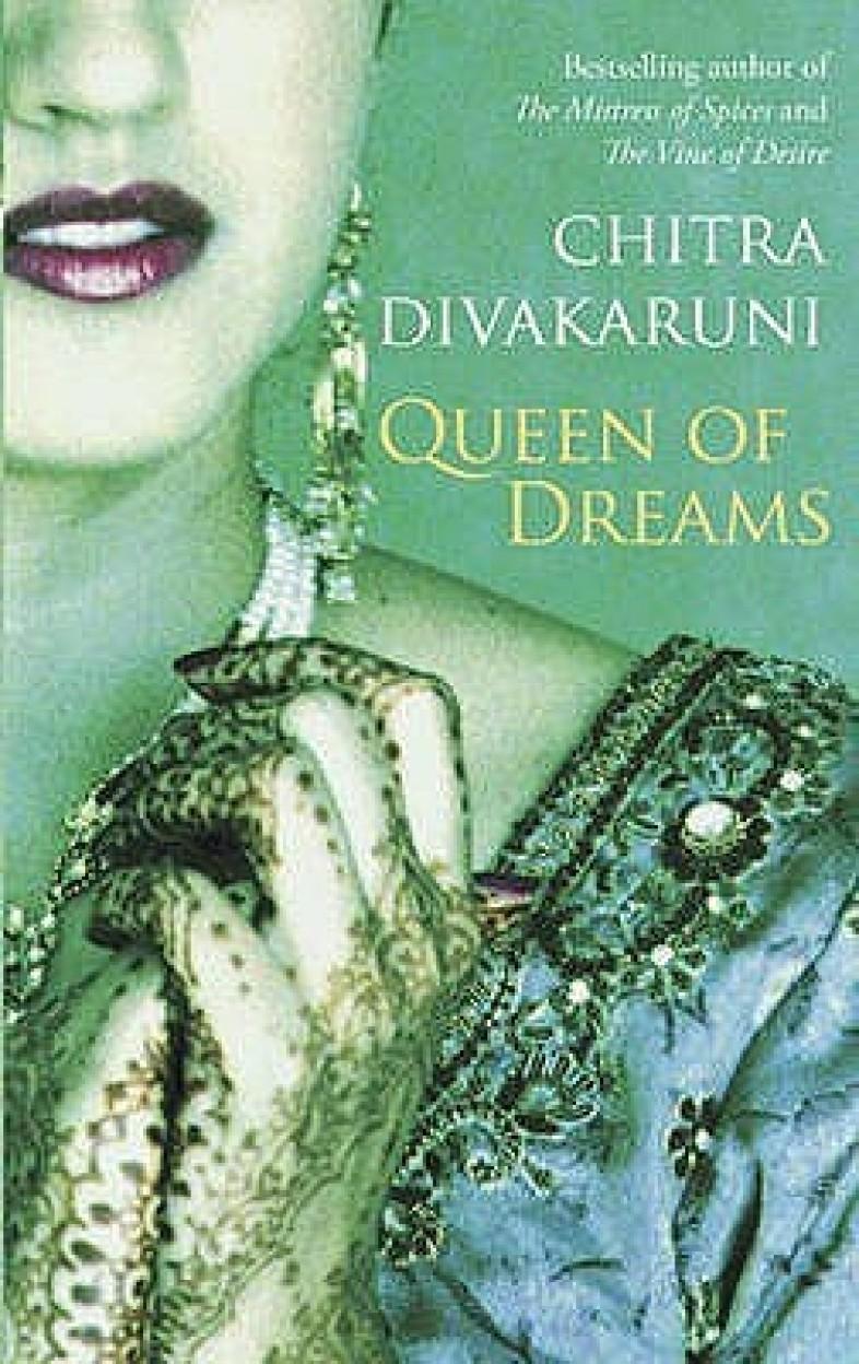 Queen of Dreams (Paperback)