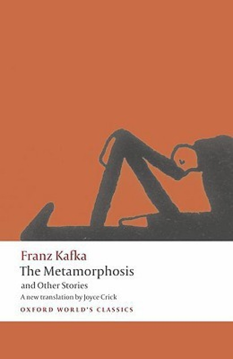 franz kafkas the metamorphosis By franz kafka published in 1915, the metamorphosis is considered modernist fiction, a widely read novella from franz kafka it remains on most high school reading lists.