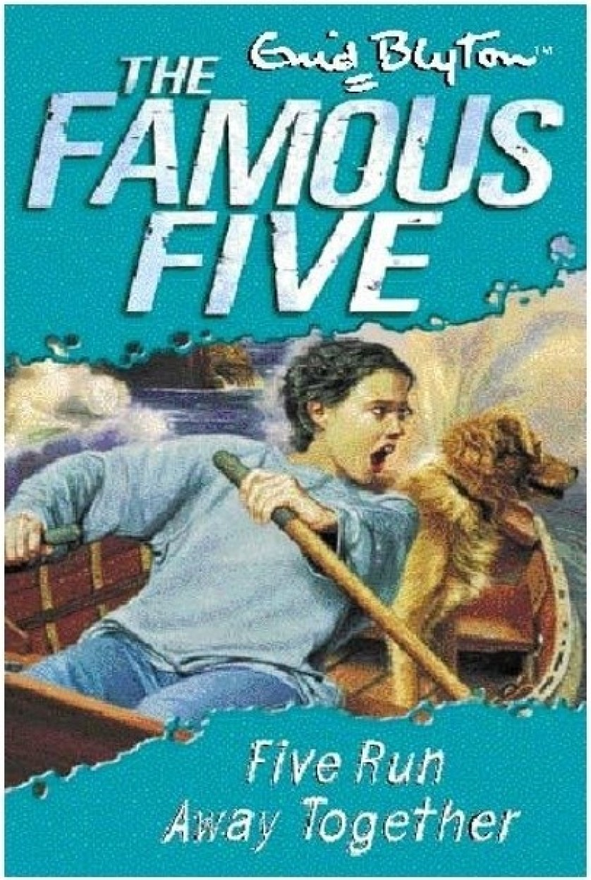 The Famous Five 3: Five Run Away Together