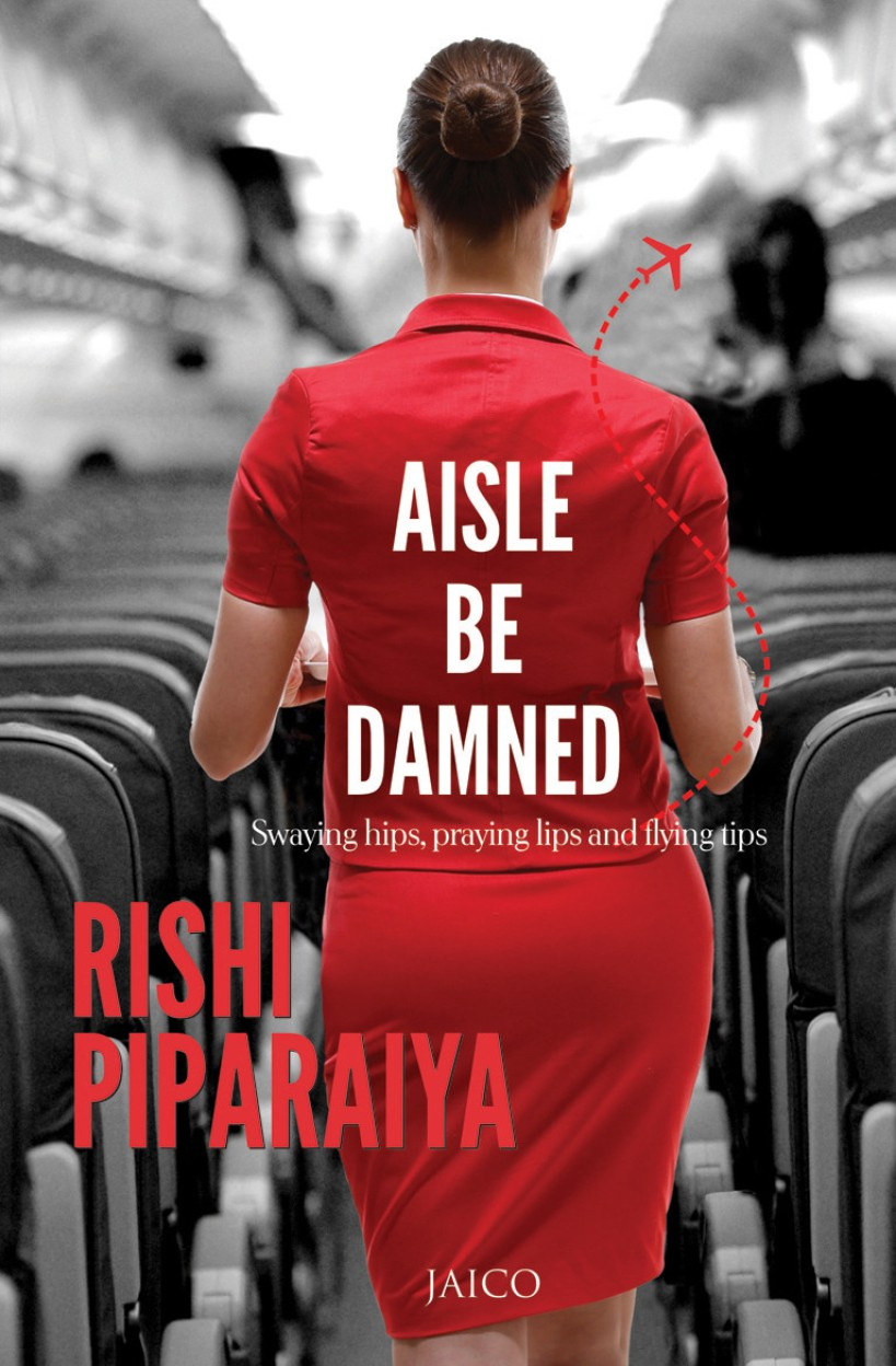 Aisle be Damned (Paperback)