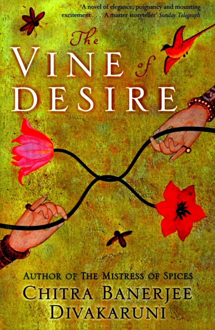 The Vine of Desire Paperback