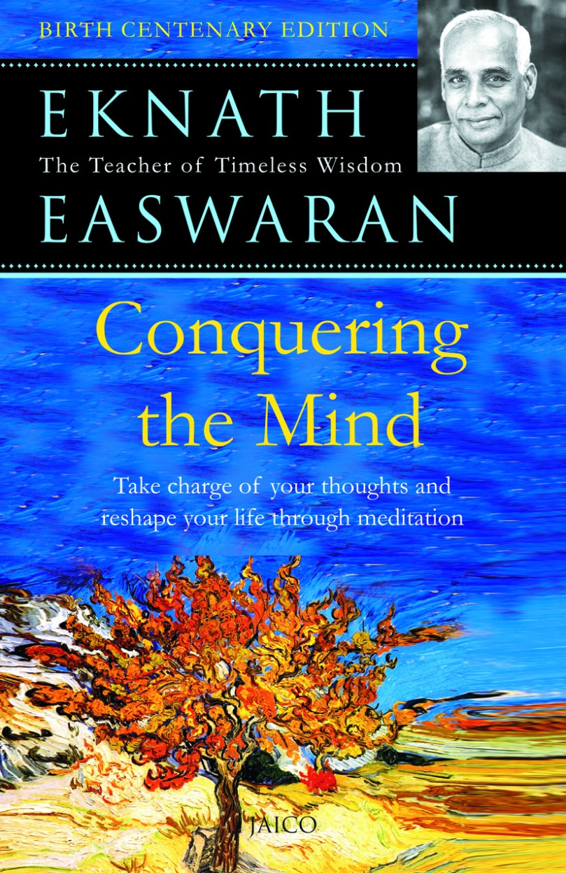 Conquering The Mind