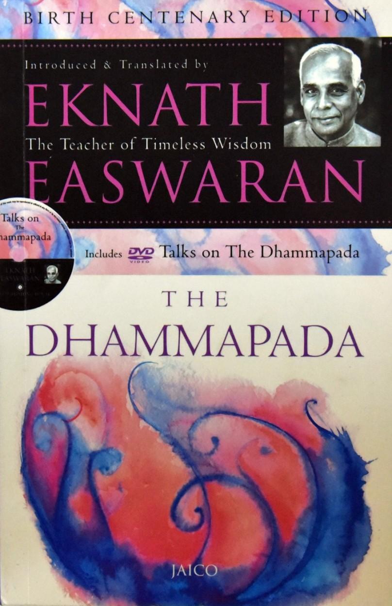 The Dhammapada (With DVD) (Paperback)