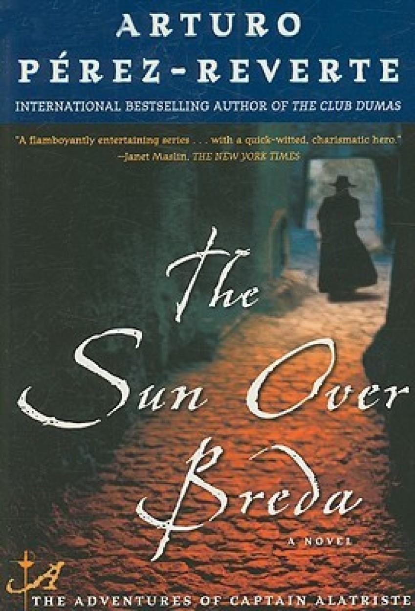 The Sun Over Breda Paperback
