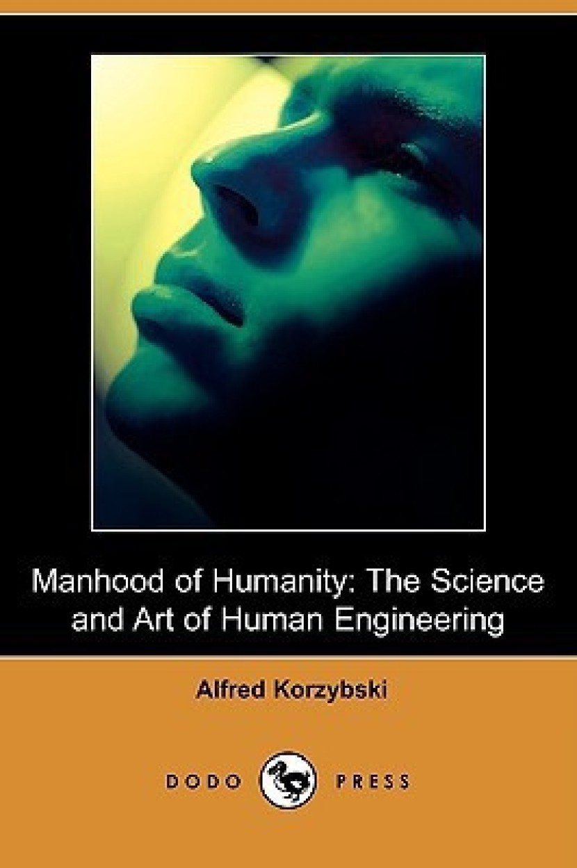 Manhood of Humanity: The Science and Art of Human Engineering (Dodo Press)