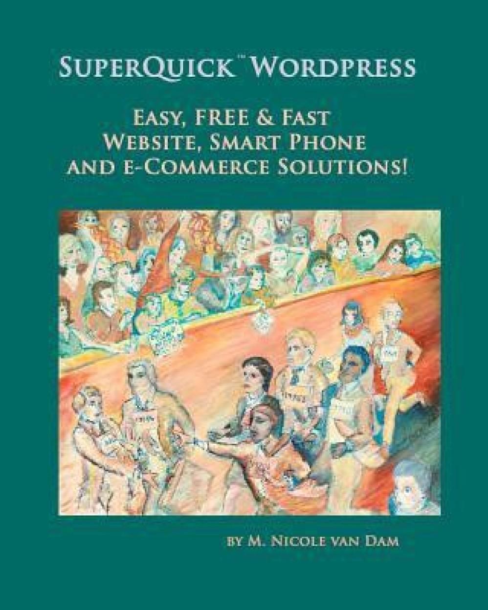 Superquick Wordpress