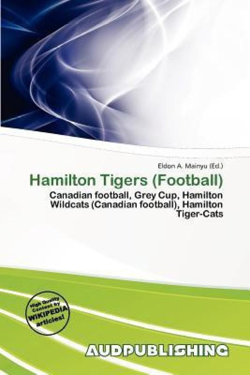 Hamilton Tigers (Football)