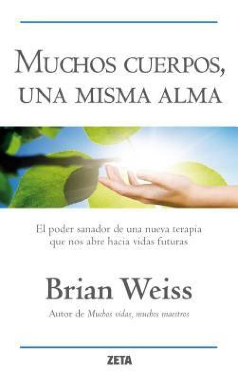 Muchos cuerpos, una misma alma / Same Soul, Many Bodies (HARDCOVER - Spanish)
