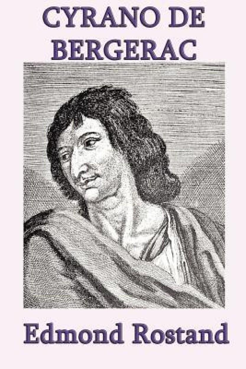 Cyrano de Bergerac (Paperback) Cyrano de Bergerac - Edmond Rostand