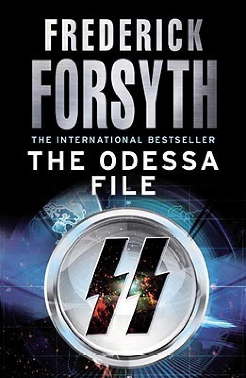 Odessa File (Paperback)