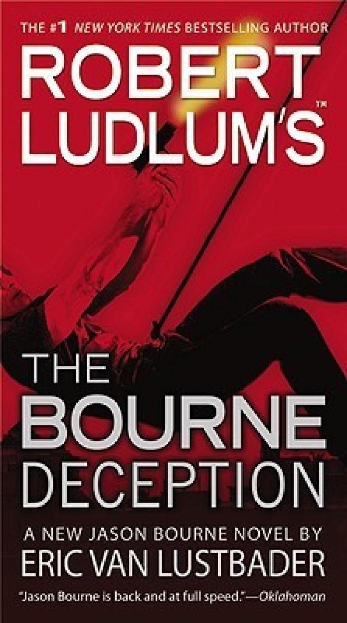 Robert Ludlum's the Bourne Deception (Mass Market Paperbound)